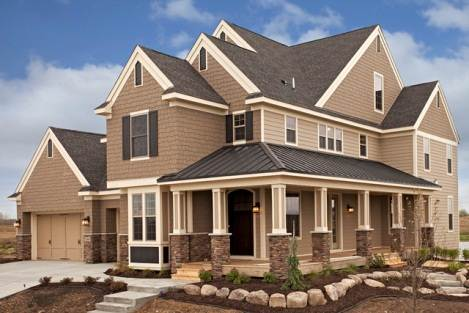 Find your custom home custom home builders new home for Find custom home builder