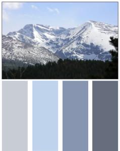 Color Palettes For Home home design ideas: nature's color palette - homestradition
