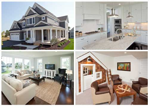 Fall Parade Of Homes Mn Must See Model Lakeville