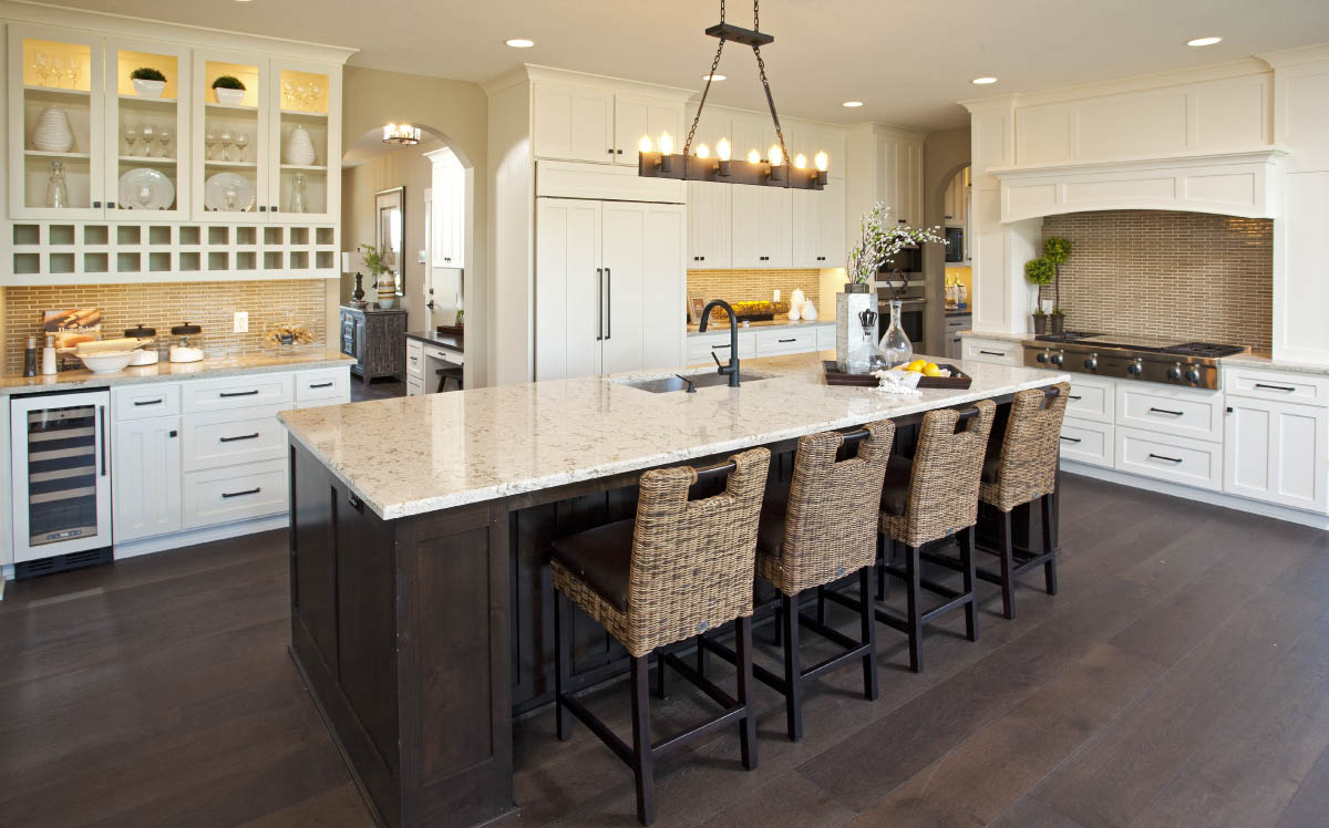 parade of homes mn