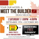parade of homes meet the builder mn