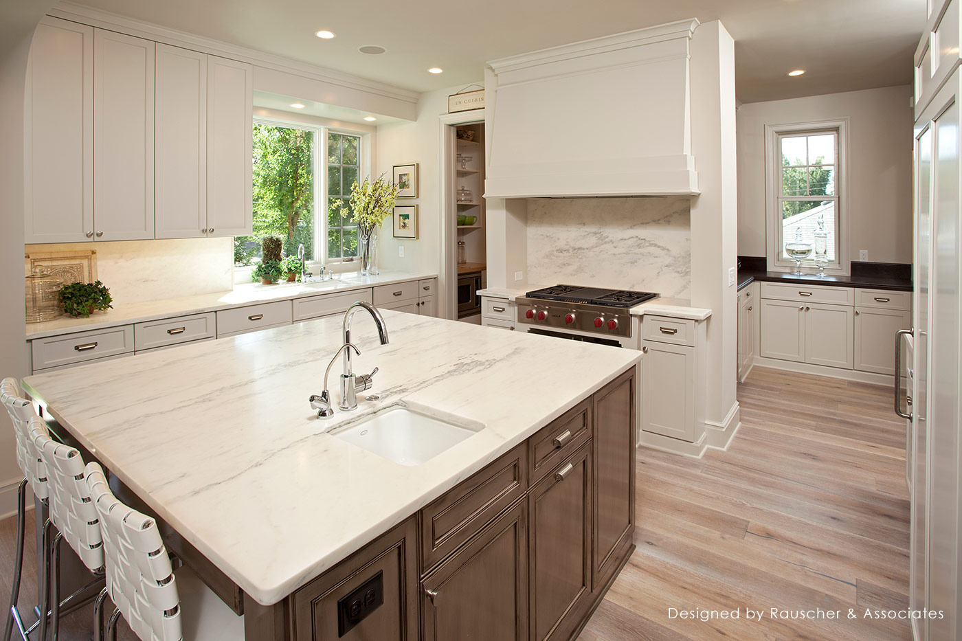 Kitchens - Custom Home Builders & New Home Communities in Lakeville ...