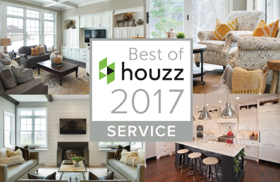 Homes by Tradition Awarded Best of Houzz 2017 - Custom Home ...