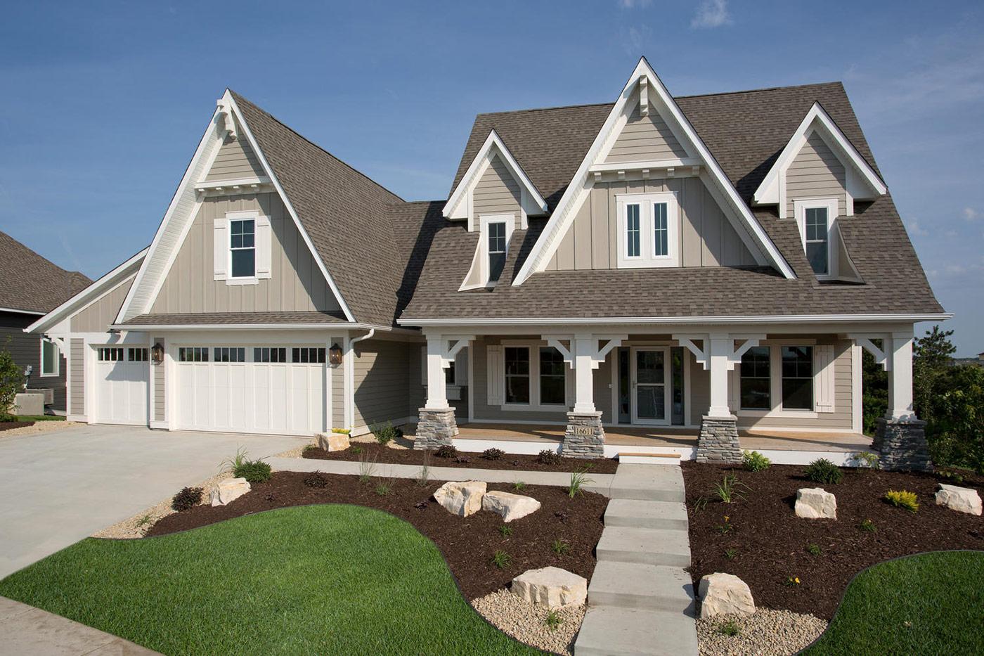Minneapolis Home Builders