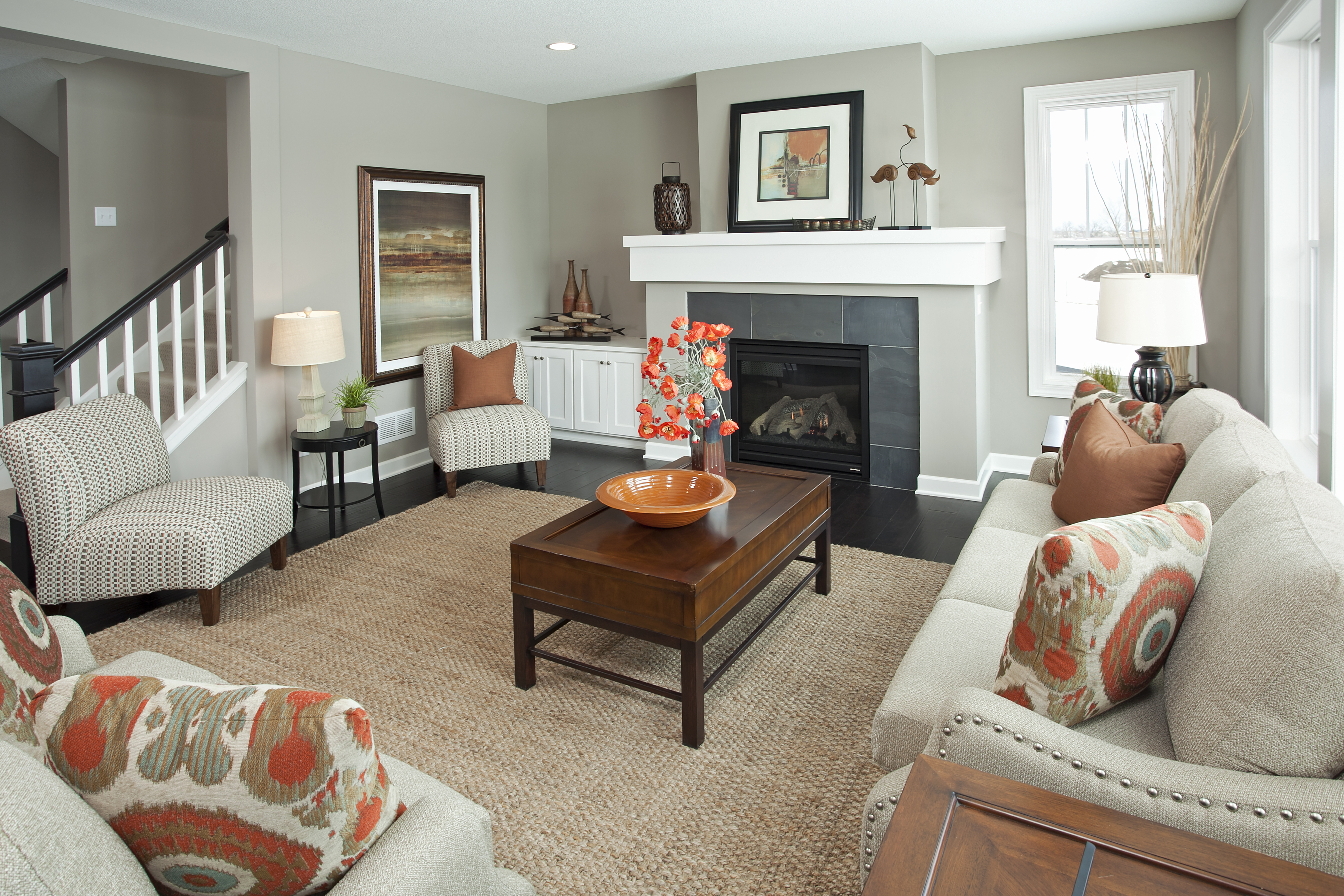What Is Amp How To Incorporate Quot Greige Quot In To Your Custom Home