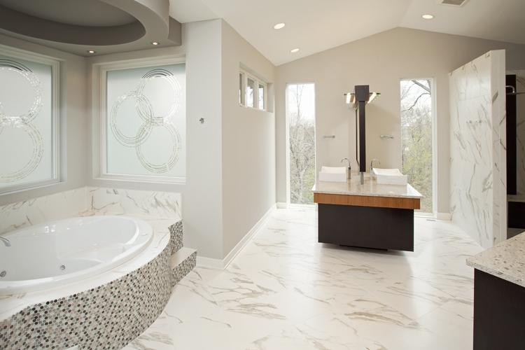 Luxury Master Bathrooms Mn