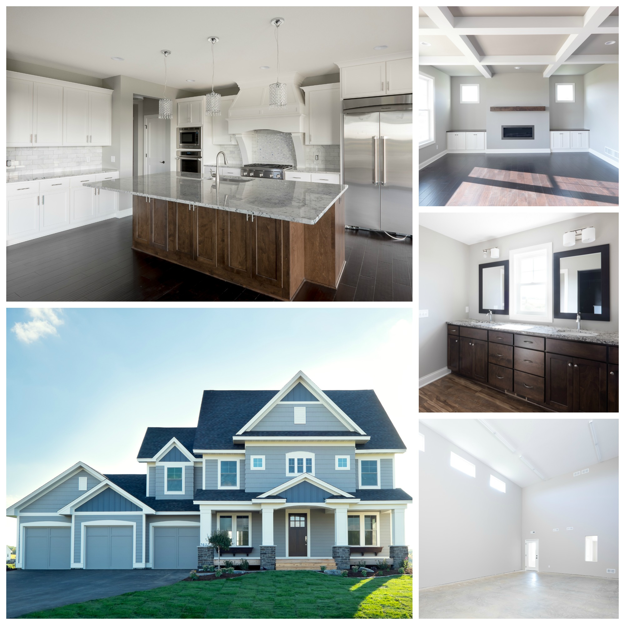new construction twin cities mn