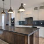 custom home kitchens mn