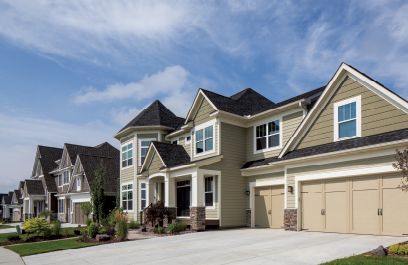 Master Planned Communities: Building Custom vs  Pre-Designed